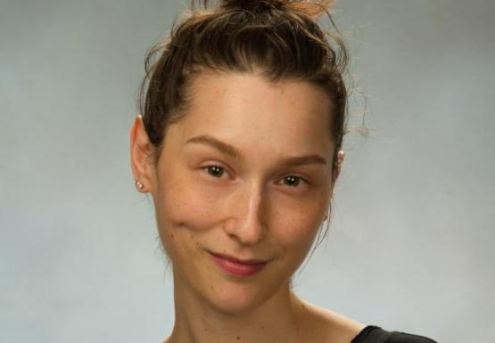 Libby Marinaccio